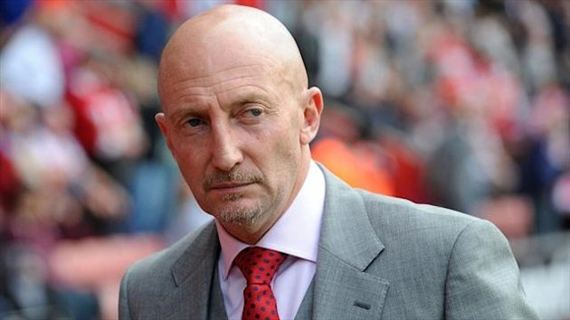 Ian Holloway has been appointed Millwall manager