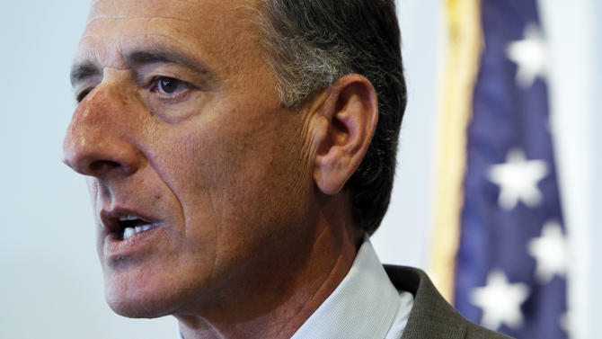 Vt. poised to allow lethal meds for terminally ill