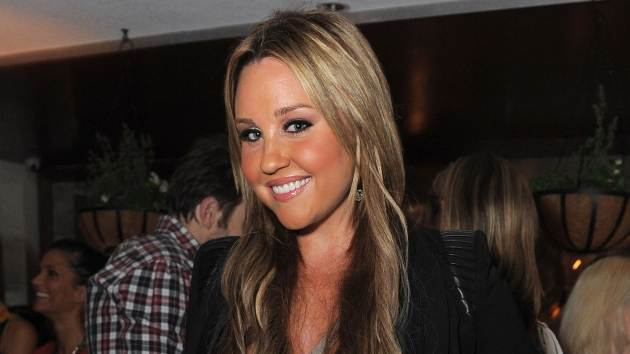 Amanda Bynes is seen at the Movie Awards After Party Sponsored By Yoostar at Soho House in West Hollywood, Calif. on June 5, 2011  -- Getty Premium
