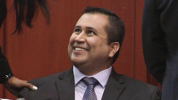 George Zimmerman Is Rescuing People from Car Accidents Now