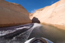 Incredibly cool GoPro video shows what it's like to speed through Arizona canyons on a jet ski