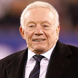 Dallas Cowboys owner Jerry  Jones: We've planned ahead to make up for short week