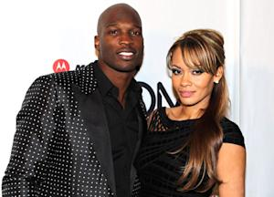 "Chad ""Ochocinco"" Johnson, Evelyn Lozada's Divorce Finalized"
