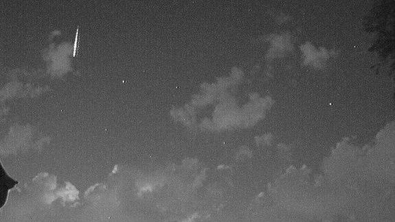 Perseid Meteor Shower: Earth Bombarded by Tons of Meteoroid Dust
