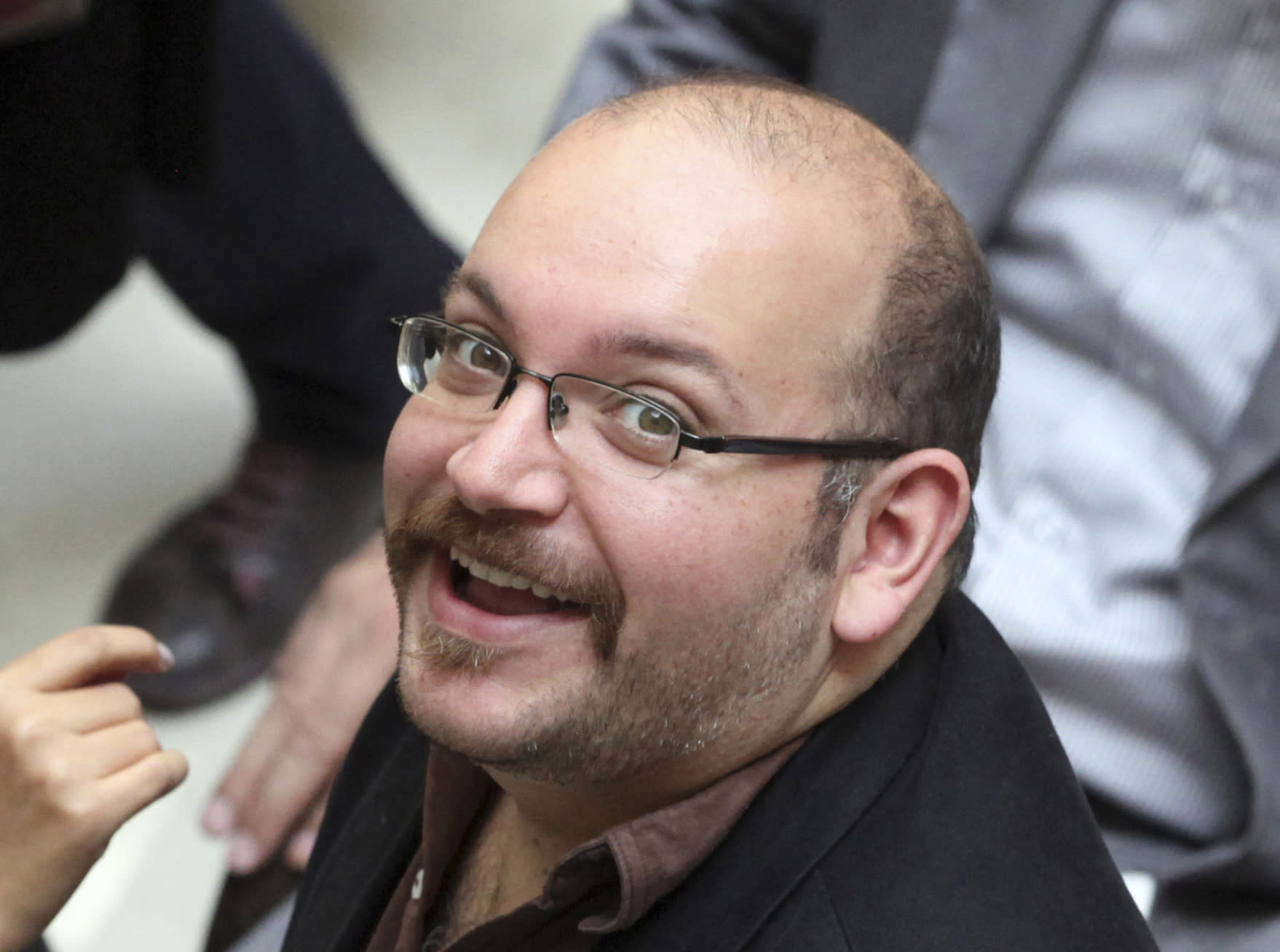 Lawyer: Washington Post reporter in Iran faces 4 charges