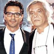 Arjun Rampal: 'Sudhir Mishra loves the characters of his films'