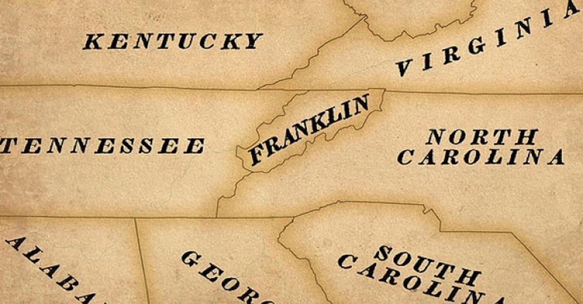 15 Little-Known State Names That Almost Happened