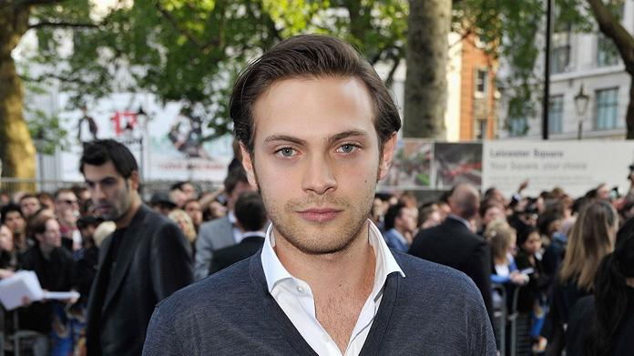 Night at the Museum 2 UK premiere 2009 Matt Di Angelo