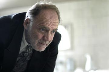 Bruno Ganz in Sony Pictures Classics' Youth Without Youth