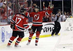 Kovalchuk leads surging Devils past Lightning 4-2