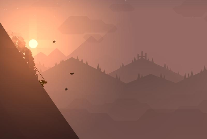 iPhone hit Alto's Adventure is finally coming to Android