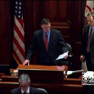Pension Reform Passes In Springfield