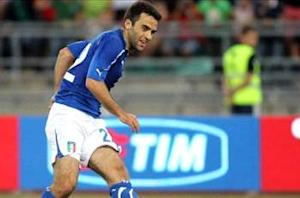 Rossi thrilled with Italy return