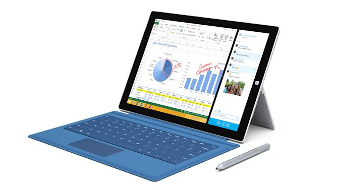 Microsoft's Surface just hit a major milestone
