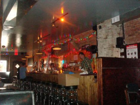 5 NYC Bars and Restaurants That Transport You