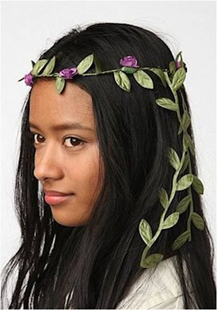 Greek Goddess Headbands