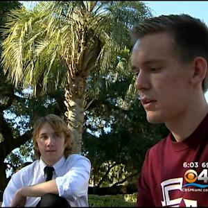 FSU Shooting Victims Identified As Students Resume Classes