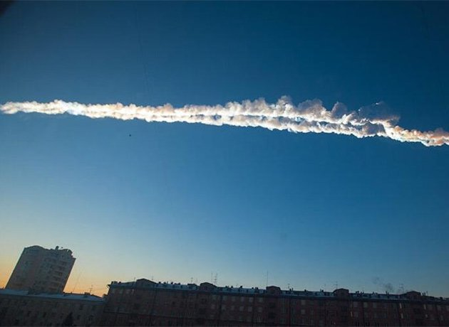 Afirman que cada fragmento del meteorito que cay en Rusia podra valer 10 veces su peso en oro