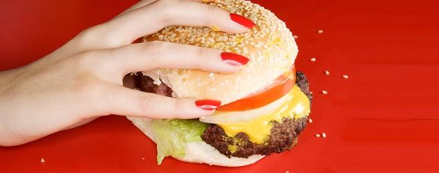 Study shows what junk food does to your brain