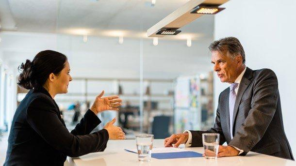 When Interviewing, Avoid Legal Landmines and Find Out What You Want to Know
