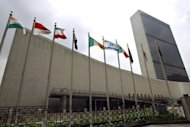 &lt;p&gt;The United Nations headquarters in New York. Enough asbestos to bury a football field in more than five meters (16 feet) of lethal blue dust has been extracted from the building during a $2-billion plus renovation aiming to turn it into a clean, green Manhattan landmark, according to the chief architect.&lt;/p&gt;