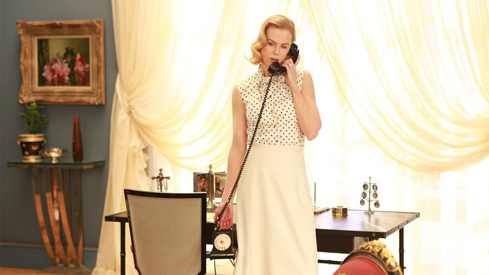 'Grace of Monaco' Screenwriter Live-Tweets Troubled Film's Lifetime Debut