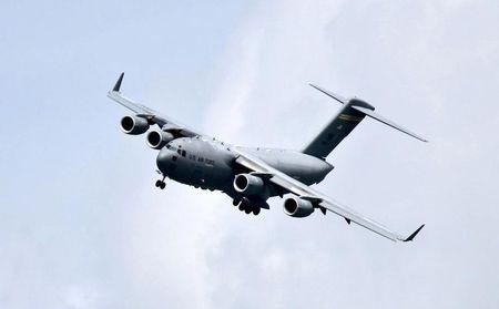 UAE military buys two Boeing C-17s as part of record IDEX spend