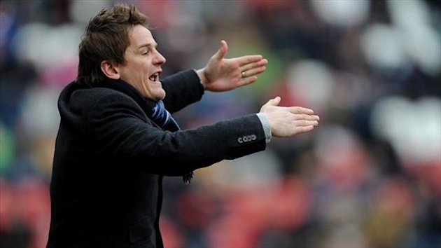 Neal Ardley (PA Photos)