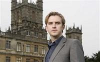 'Downton Abbey's Dan Stevens In Spoiler For Character Matthew Crawley