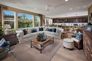 William Lyon Equity Program Now Available at Vineyard at Vista Del Mar