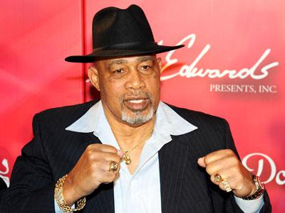 Former Heavyweight Champion Norton Dies