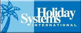 Holiday Systems International Wins the 2013 Best Online Service Award