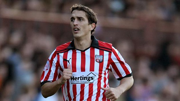 Craig Woodman, formerly of Brentford