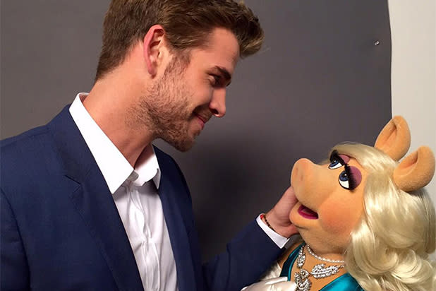 Liam Hemsworth to Guest Star on ABC's 'The Muppets'