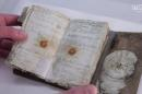 Century-Old Notebook from Legendary Antarctic Expedition Found