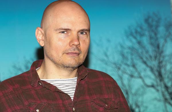 Q&A: Billy Corgan Looks Back on the Smashing Pumpkins' 'Mellon Collie and the Infinite Sadness'