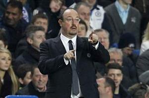 Real Madrid are my 'sweetheart', claims Chelsea interim boss Benitez