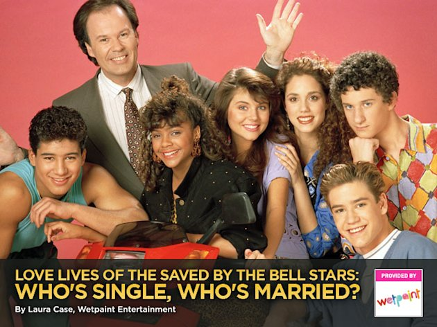 Love Lives of the Saved by …