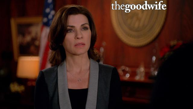 The Good Wife - Fix This