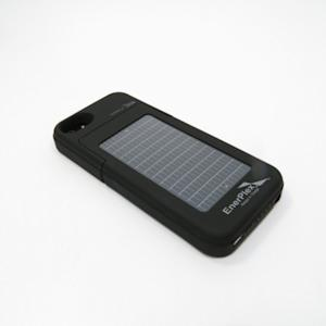 Ascent Solar To Debut EnerPlex™ Surfr Battery & Solar Case for iPhone 5 and 5s at CES 2014