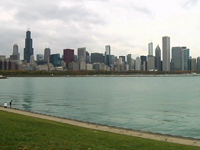 Mood of the Nation: Chicago