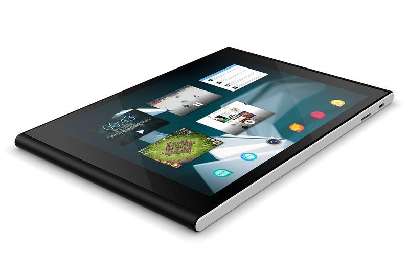 Jolla Tablet returns to Indiegogo with more storage and better battery