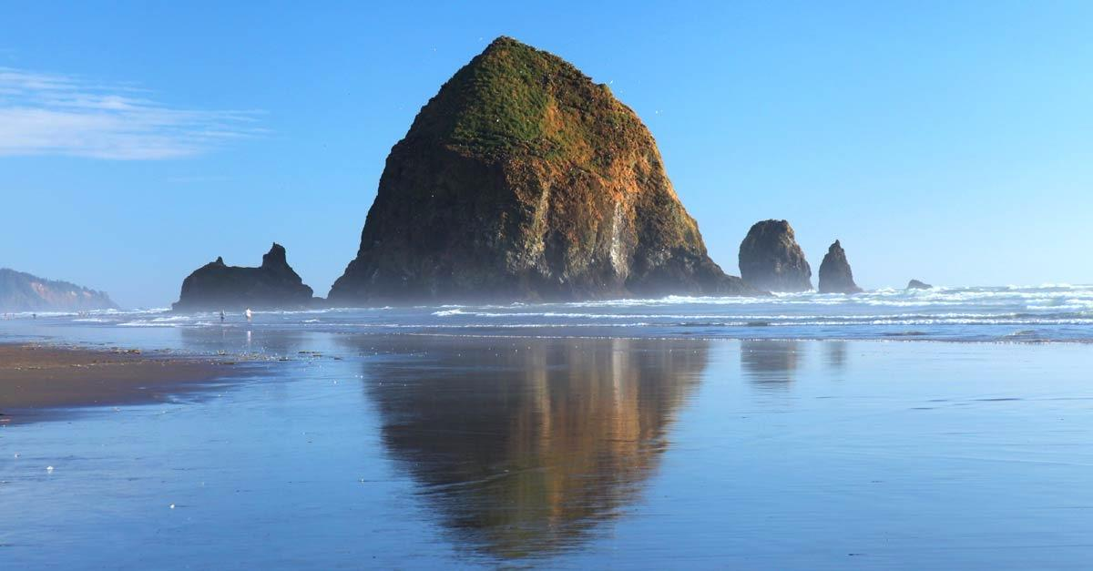 10 US Places To Buy Beachfront Property Cheaply!