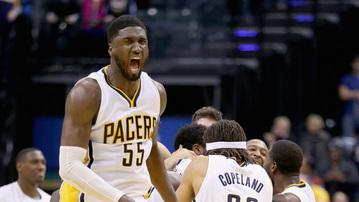 Hill's tip-in at buzzer lifts Pacers to win