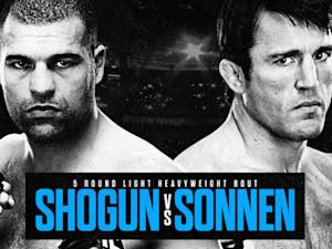 UFC Fight Night 26: Shogun vs. Sonnen Helps Drive FOX Sports 1 to Strong TV Ratings