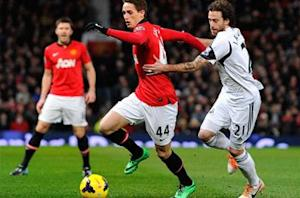 'Everybody can see what a player we have on our hands' - Moyes hails Januzaj after Swansea win