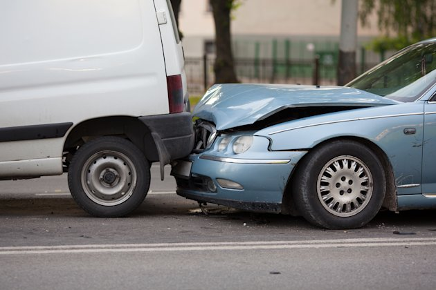 Car Accident Without Collision Coverage