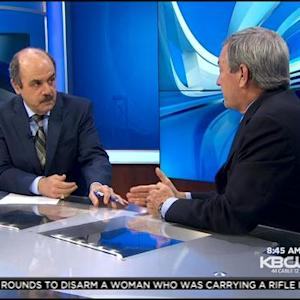 Congressman DeSaulnier On DHS Funding
