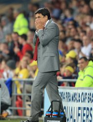 Chris Coleman knows Wales must improve against Scotland