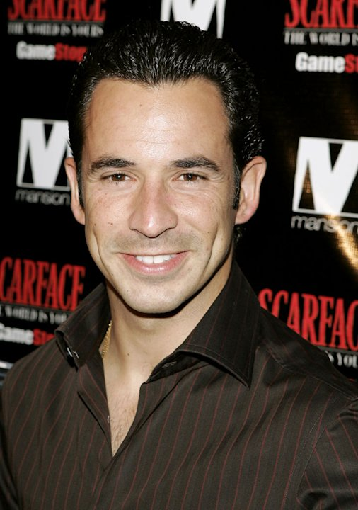 Race car driver Helio Castroneves will compete in Season 5 of Dancing with the Stars. Helio Castroneves